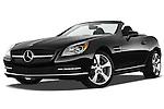 Mercedes-Benz SLK-Class 350 Convertible 2013