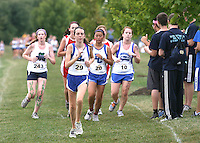 Indiana All Catholic Cross Country Championship 9-10-11 - Girls JV