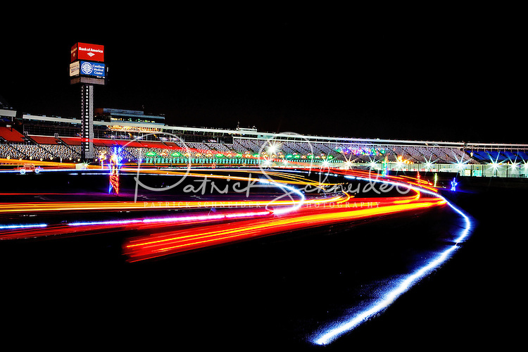 best 28 christmas lights at lowes motor speedway