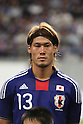 Daisuke Suzuki (JPN), September 21, 2011 - Football / Soccer : Men's Asian Football Qualifiers Final Round for London Olympic Match between U-22 Japan 2-0 U-22 Malaysia at Best Amenity Stadium, Saga, Japan. (Photo by Akihiro Sugimoto/AFLO SPORT) [1080]