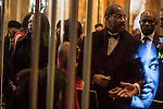 Guests attend The Dream: Moving Forward Inaugural Gala at the Howard Theater on Sunday, January 20, 2013 in Washington, DC.