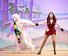 Jack and the Beanstalk <br /> by Susie McKenna with music by Steven Edis <br /> at the Hackney Empire, London, Great Britain <br /> press photocall <br /> 25th November 2015  <br /> <br /> <br /> <br /> Debbie Kurup as Jack <br /> <br /> Kat B as Snowman<br /> <br /> <br /> <br /> <br /> Photograph by Elliott Franks <br /> Image licensed to Elliott Franks Photography Services