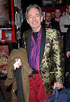 NOV 30 Harry Shearer Holiday Singalong