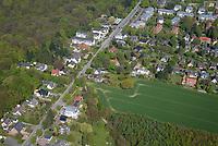 Japanischer Garten Wentorfer Strasse : EUROPA, DEUTSCHLAND, SCHLESWIG- HOLSTEIN, REINBEK,  (GERMANY), 11.05.2017: Japanischer Garten Wentorfer Strasse