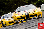 Ferrari Motorsport