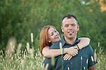 Lifestyle Portraits: Myra & Aaron