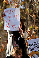 "10.12.2011 - ""Russian Elections Controversy"""