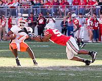 Bowling Green Falcons @ Ohio State Buckeyes 10-07-06