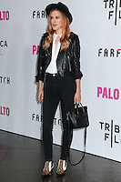 """LOS ANGELES, CA, USA - MAY 05: Rumer Willis at the Los Angeles Premiere Of Tribeca Film's """"Palo Alto"""" held at the Directors Guild of America on May 5, 2014 in Los Angeles, California, United States. (Photo by Celebrity Monitor)"""