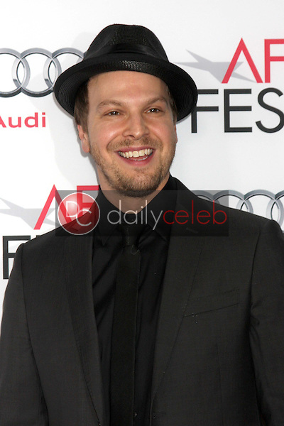 Gavin DeGraw<br />