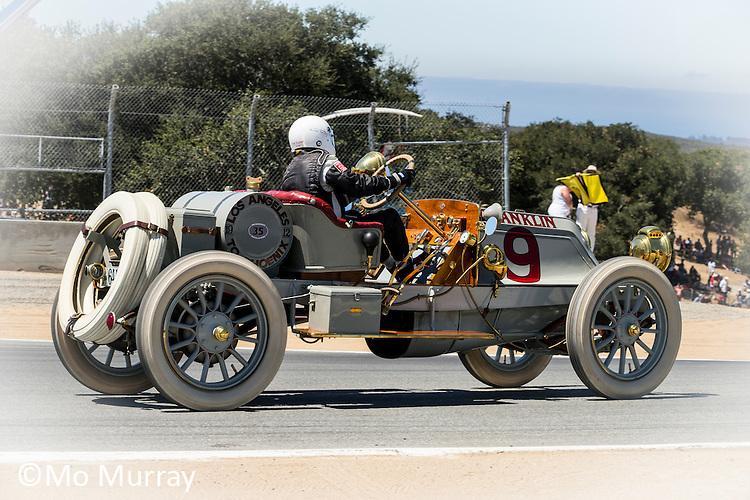 Monterey Historics