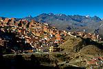 El Alto_Bolivia