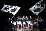 10-11 BYU Basketball vs CSU