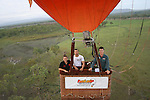 20100116 January 16 Cairns Hot Air