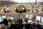 AFLAC Call center