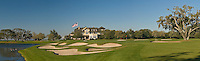 Georgia, St. Simons Island, Sea Island Resort, Seaside Golf Course