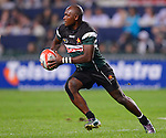 2012 Cathay Pacific HSBC Hong Kong Rugby Sevens - Telstra 7s
