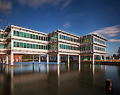 Ivax Quays at the Royal Albert Basin