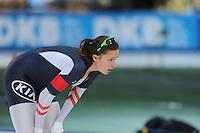 SPEED SKATING: STAVANGER: Sørmarka Arena, 31-01-2016, ISU World Cup, 1000m Ladies Division A, Vanessa Bittner (AUT), ©photo Martin de Jong