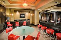 Amenity Space Cafe Area