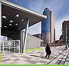 Hudson River Park Pier 25 (HRPT) by WXY Architecture