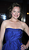 Elisabeth Moss attending The Glamour Magazine 20th Annual Women of the Year on November 8, 2010 at Carnegie Hall in New York City.