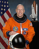 "Houston, TX - (FILE) -- Photo dated April 22, 2009 of Astronaut Patrick G. Forrester, mission specialist, STS-128.  Commander Rick Sturckow will lead the STS-128 mission to the International Space Station aboard space shuttle Discovery with Kevin Ford serving as pilot.  It is scheduled for launch on August 25, 2009.  Also serving aboard Discovery are mission specialists Patrick Forrester, José Hernández, John ""Danny"" Olivas, Christer Fuglesang and Nicole Stott.  Stott will remain on the station as an Expedition 20 flight engineer replacing Timothy Kopra. Kopra will return home aboard Discovery as a mission specialist.  Discovery is carrying the Leonardo Multi-Purpose Logistics Module containing life support racks and science racks. The Lightweight Multi-Purpose Experiment Support Structure Carrier will also be launched in Discovery's payload bay. This is Discovery's 37th mission to space and the 30th mission of a space shuttle dedicated to the assembly and maintenance of the International Space Station. .Credit: NASA via CNP"