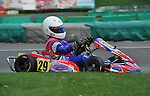 Jordan Collard Trent Valley KC Club Championship - Summer Series - Round 2 PFI.