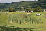 Saab Wales Open D1A