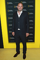 NEW YORK, NY - APRIL 19: Jeremy Sisto at National Geographic's Further Front at Jazz at Lincoln Center on April 19, 2017 in New York City. <br /> CAP/MPI/DC<br /> &copy;DC/MPI/Capital Pictures