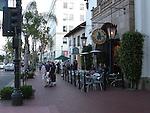 Santa Barbara's State Street