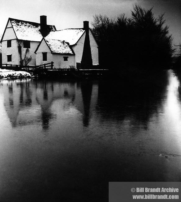 Lot's Cottage