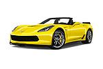 Chevrolet Corvette Z06 3LZ Convertible 2017
