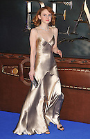 Jenn Murray at the &quot;Fantastic Beasts and Where to Find Them&quot; European film premiere, Odeon Leicester Square cinema, Leicester Square, London, England, UK, on Tuesday 15 November 2016. <br /> CAP/CAN<br /> &copy;CAN/Capital Pictures /MediaPunch ***NORTH AND SOUTH AMERICAS ONLY***