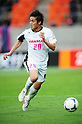 Daisuke Takahashi (Cerezo),.APRIL 7, 2012 - Football / Soccer :.2012 J.League Division 1 match between Omiya Ardija 0-3 Cerezo Osaka at NACK5 Stadium Omiya in Saitama, Japan. (Photo by AFLO)