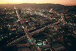 USA-10485; Los Angeles; California; 1991<br />