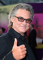 """HOLLYWOOD, CA - April 19: Kurt Russell, At Premiere Of Disney And Marvel's """"Guardians Of The Galaxy Vol. 2"""" At The Dolby Theatre  In California on April 19, 2017. Credit: FS/MediaPunch"""