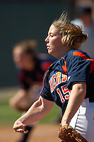 060309-Texas A&amp;M-Corpus Christi @ UTSA Softball