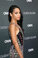 BURBANK, CA - AUGUST 29: Bianca Lawson<br />at the Premiere Of OWN's &quot;Queen Sugar,&quot; Warner Brothers Studios, Burbank, CA 08-29-16Credit:  David Edwards/MediaPunch