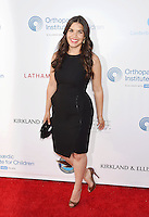 JUN 18 2016 Stand For Kids Annual Gala Benefiting Orthopedic Institute For Children - Arrivals