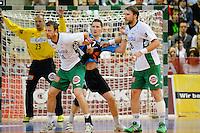 v.l.n.r. Dalibor Anusic (FAG), Sebastian Preiß (TBV), Pavel Horak (FAG)