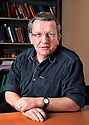 Professor Leon Oerlemans