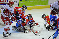 UNIS Flyers - Herentals 121013