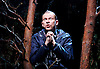 Neville's Island <br /> by Tim Firth <br /> at Duke of York's Theatre, London, Great Britain <br /> 17th October 2014 <br /> press photocall<br /> <br /> Robert Webb as Roy <br /> <br /> <br /> <br /> <br /> <br /> <br /> Photograph by Elliott Franks <br /> Image licensed to Elliott Franks Photography Services