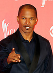 Jamie Foxx in the Press Room for the 2009 Academy Of Country Music Awards at the MGM Grand in Las Vegas on April 5th, 2009.