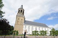 Kerk Dronrijp 010614