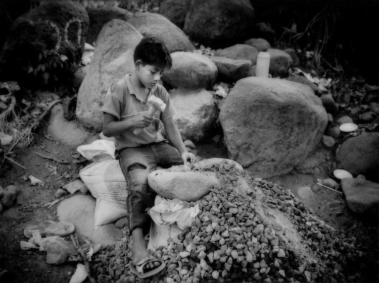 Child Migration: Why do so many Guatemalan children go north?