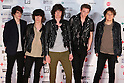 ONE NIGHT ONLY, June 25, 2011 : MTV VIDEO MUSIC AID JAPAN 2011 ..at Makuhari messe in Chiba, Japan. ..(Photo by Yusuke Nakanishi/AFLO) [1090]
