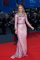 Suki Waterhouse at the premiere of The Bad Batch at the 2016 Venice Film Festival.<br /> September 6, 2016  Venice, Italy<br /> CAP/KA<br /> &copy;Kristina Afanasyeva/Capital Pictures /MediaPunch ***NORTH AND SOUTH AMERICAS ONLY***