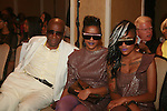 Honorees John Blassingame and Coco and Breezy attend COVERGIRL Queen Collection Presents The 2nd Annual Blackout Awards Held at Newark Hilton Gateway, NJ 6/12/11